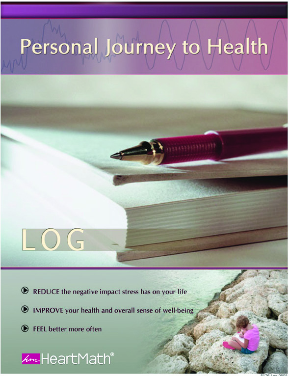 Personal Journey to Health
