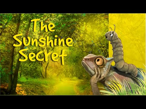 Sunshine Secret – Emotional Intelligence for 3-5 year olds